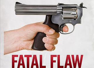 What's your fatal flaw?