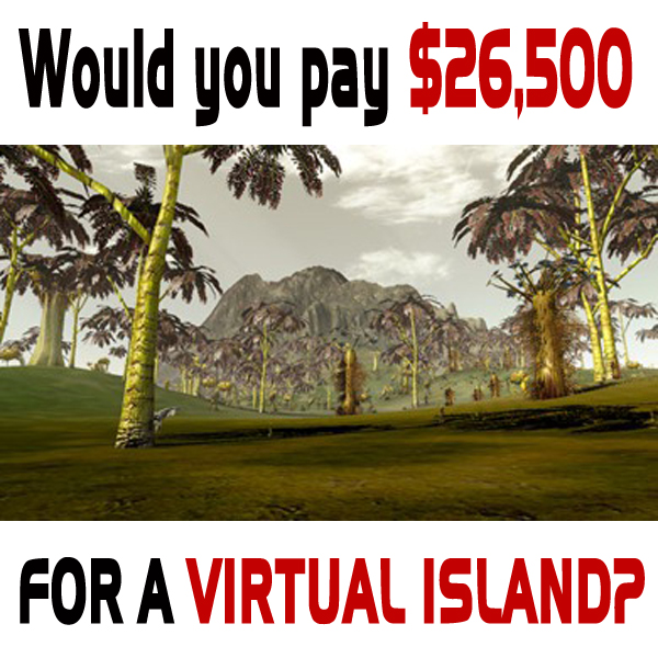 What Amethera Treasure Island and virtual purchases have to teach us about what matters