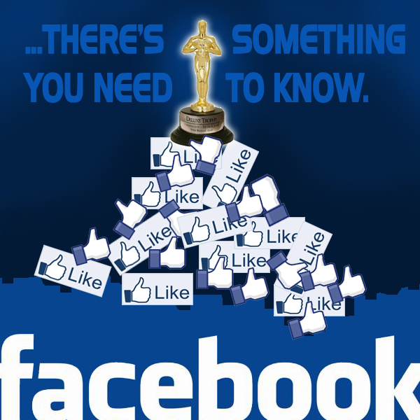 Facebook: Like, Share, Comment… carefully
