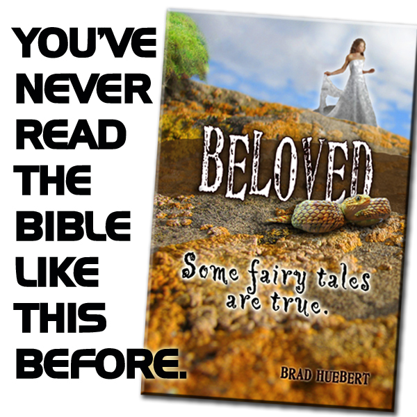 Beloved: Find Yourself in a True Fairy Tale