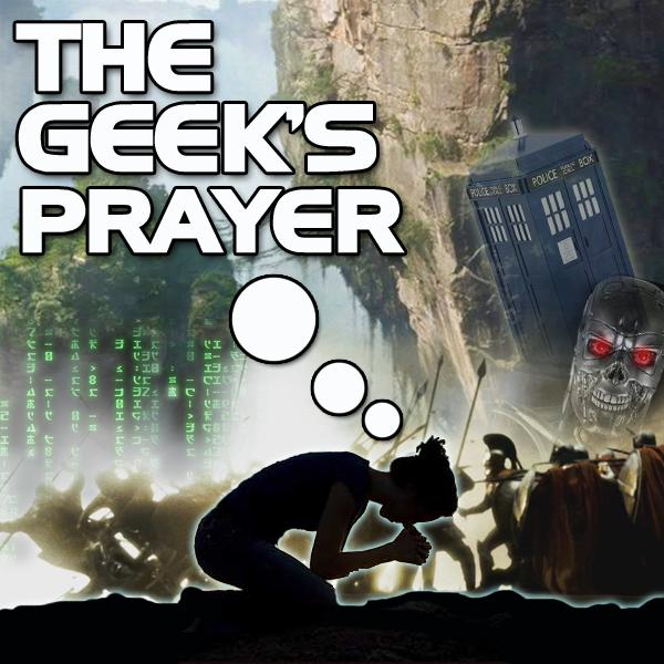 geek prayer