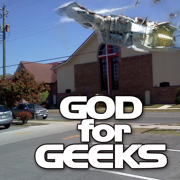 God for geeks (and church for culture)