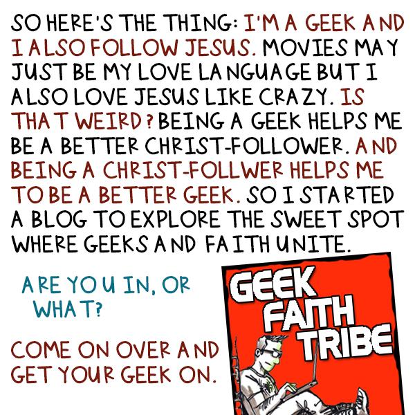 christian-geek