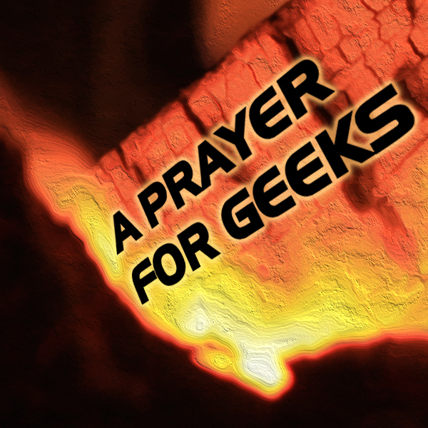 prayer for geeks