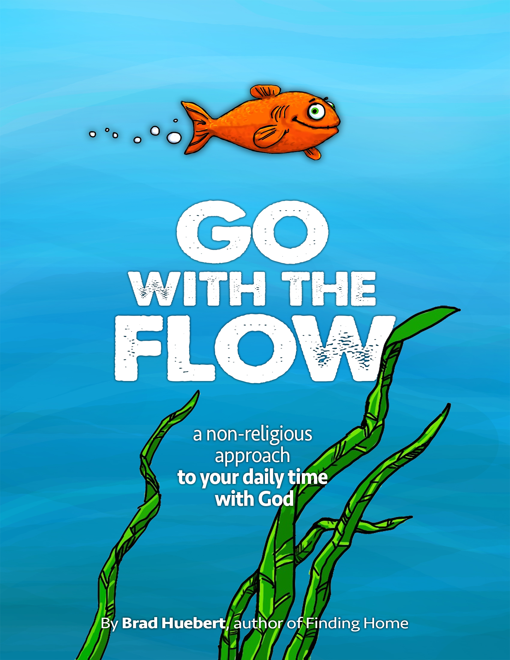 Get 'Go With The Flow' before the price goes up!