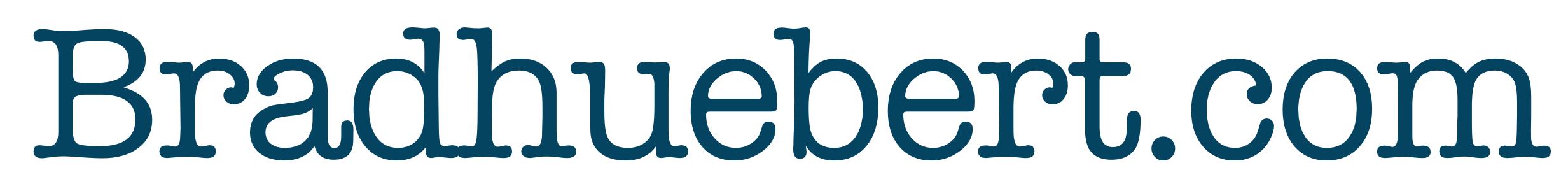 Bradhuebert.com